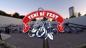 Mey - Yeni Bi' Fest