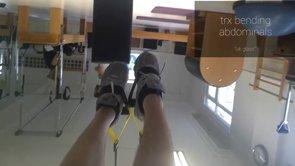 urban health pilates-google glass